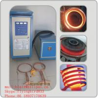 Best Auto and Motorcycle Parts Heat Treatment HF Induction Hardening (1-6mm depth) wholesale