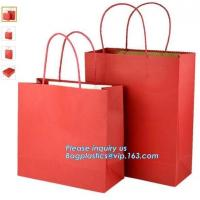 China Hot Sale Shopping Luxury Famous Brand Paper Carrier Bag,Luxury wine bottle gift bags paper wine carrier bag, bagease pac on sale