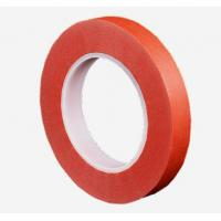Best 260 Degree Crepe Paper Masking Tape High Temperature Bearing Pet Compound wholesale