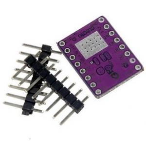 China Reprap 4layer PCB 3D Printer Diy Kit StepStick DRV8825 Stepper Motor Driver Carrier on sale