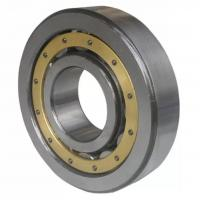 China N1016ECM Full Complement C4 Single Row Spherical Roller Bearing on sale