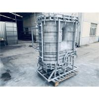 Best 1500 Liters Water Tank Mould A356 Casting Aluminum Material Rotation Molding wholesale