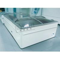 Best Hot sale frostless refrigerator for sale top open display ice cream freezer wholesale