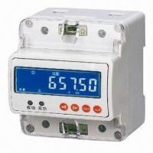 Best Single-phase Guide Rail Power Meter wholesale