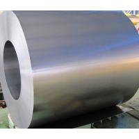 Best galvalume zinc aluminized sheet coil / galvalume steel sheet coils wholesale