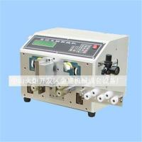 China JSBX-3 Digital thick wire cutting and stripping machine on sale