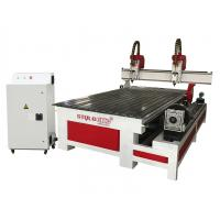 Best China Manufacturing 4 Axis Rotary CNC Router Machine for sale wholesale