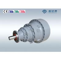 Best Micro Industrial Planetary Bevel Helical Gearbox With High Torque wholesale