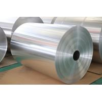 Best Transportation / Cookware Aluminium Coil Sheet Accurate Tolerance Stable Chemical Composition wholesale