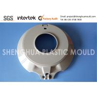 China Prototype Plastic Injection Molding Caps / Cover , CNC Injection Moldable Plastics on sale