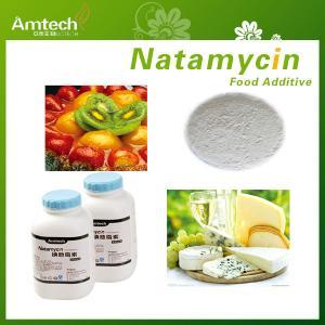 Best 2014 China Natural Biological Preservatives Natamycin wholesale
