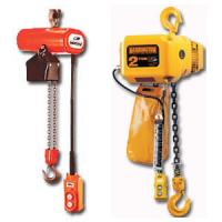 Best Two speed electric chain hoist 3T hot sale 2012 wholesale
