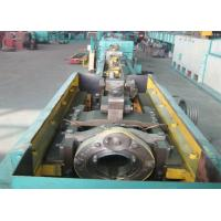 Best 8 - 20 mm OD 8m Carbon Steel Pipe Making Machine For Thin Wall Aluminum Tubing wholesale
