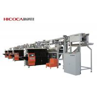 Best Electric Driven Automated Packing Machine / Paste Packing Machine Saving Space wholesale