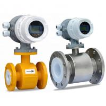 Best Agricultural 4 Inch Electromagnetic Flow Meter Magnetic Insertion Flowmeter wholesale