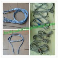 Best Best quality cable socks,low price cable pulling socks,Support Grip wholesale