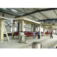 Best Sand Lime AAC Block Machine, Concrete Block Machine With 100000m3 Annual Output wholesale