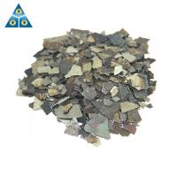 Best Manganese Metal Flake 99.7% Manganese Metallic Flakes Mn Flakes or Mn Chips for sale wholesale