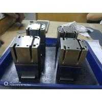 Laser Engraving Injection Mold Components 0.8kg Each In 1.2343esu Steel