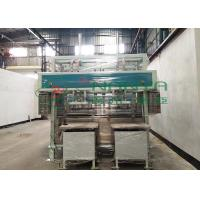 Best High Speed Paper Pulp Moulding Machine For Recyclable Industrial Package wholesale