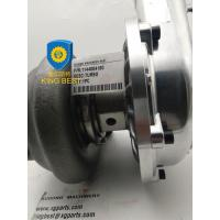 Best Hitachi Excavator Spare Parts 6HK1 ZX330 Small Engine Turbo 1144004180 wholesale