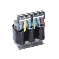 Best Industrial 5kva Three Phase Dry Type Reactor 50/60HZ 220/380V AC Power wholesale
