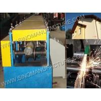 Best Round Downspout Forming Machine wholesale