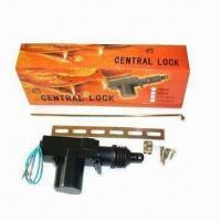 Best Central Locking with 2 Wires, Double-track Design/360° Rotational Heads, Easy to Install wholesale