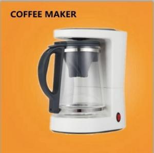 Best 10 cup drip coffee tea maker MS6631 wholesale