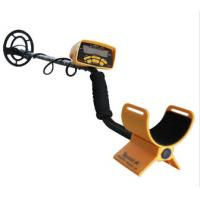 Best Long Distance Deep Ground Metal Detector Systems One Touch Operation For Gold wholesale