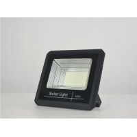 China 80W Waterproof Solar Powered High Power LED Floodlight on sale