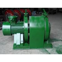 Best Electric Marine Deck Equipment for Ship , Automatic Rope Guide Marine Motor wholesale