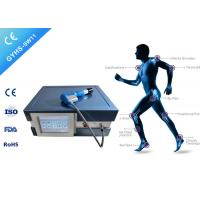 China Muscle Pain Removal Multifunctional Beauty Machine Extracorporeal Shockwave Therapy Instrument on sale