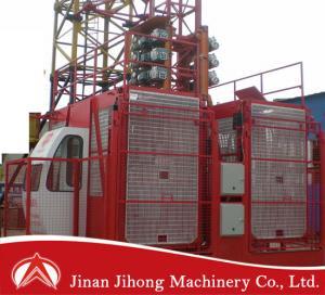 Best SC200/200 Construction lifting hoist wholesale