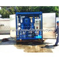 China transformer oil recycle machine, electrical power system oil filtration Factory,decoloration purifier,renew,regeneration on sale