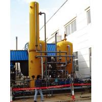 Best Medium High Concentration Vapour Recovery System Absorption Membrane Adsorption Technology wholesale