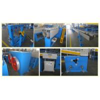 Best 25kg - 150kg Steel Wire Binding Machine , Automatic Wrapping Machine With Self - Centering System wholesale
