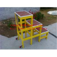Best Frp Telescopic and extension ladder,Two-section fiberglass ladders wholesale