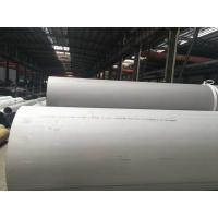 Best Stainless Steel Welded Pipes, ASTM A358 CLASS 1, TP304L , TP316L , TP321, Petrolchemical application , 100% RT wholesale