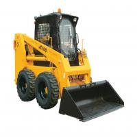 Best High Performance Skid Steer Front End Loader 100Hp Hydraulic Pump JC100 wholesale