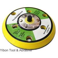 Best 5 inch backing-pad with 6 holes wholesale