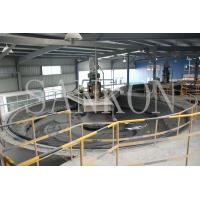 Cheap Industrial Flyash / Sand AAC Block Plant , Autoclaved Aerated Concrete plant for sale