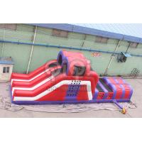 Best Double Lane Rock Extreme Challenge Obstacle wholesale
