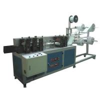Best PLC Touch Screen Control Mask Making Machine With Long Service Life wholesale