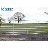 Best Livestock Farm  Welded Mesh Fencing , Galvanized Welded Wire Mesh Easy Arranged wholesale