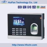 Best Time Attendance Terminal and Access Control Keypad (HF-T8) wholesale