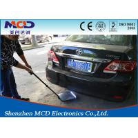 Best Big Sale! Professinal Under Vehicle Inspection Mirror MCD-V5 for Hotel/airport/entainment security wholesale