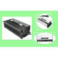 China AGM battery charger 96V 15A max 116V with floating charge for lead acid battery on sale