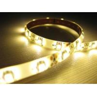 Cheap 120 Leds Waterproof SMD5050 Flexible LED Strip 28.8W DC12V - 24V Power Supply for sale