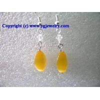 Cheap Fashion Jewelry Series---Cat Eye Earring for sale